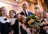 Баянист из Азнакаево удостоен гранта фонда Спивакова