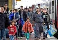 Еврокомиссия пригрозила санкциями странам, отказывающимся принимать беженцев
