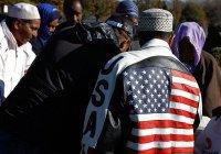 Мусульмане США помогут охранять иудейские объекты