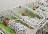 В Казани на 4,2% повысилась рождаемость