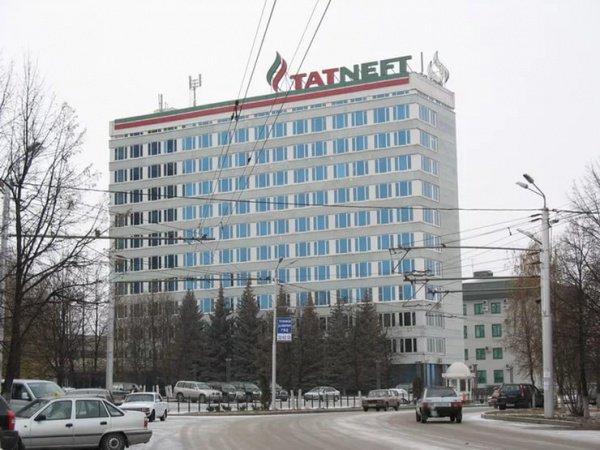Компании группы «Татнефть» будут требовать возврата средств отТатфондбанка через суд
