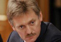 Дмитрий Песков прокомментировал отзыв лицензии у ТФБ