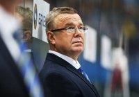 Проигрыш «Ак Барсу» привел к отставке тренера «Салавата Юлаева»