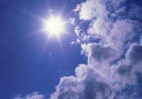 В Казани установлен 20-летний температурный рекорд