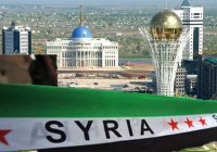 В МИД Казахстана назвали возможную дату новых переговоров по Сирии