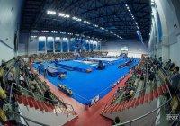 Казань станет традиционной площадкой для крупных турниров по гимнастике