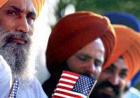 Сикх стал жертвой исламофобии