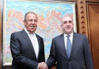 Лавров: Россия заинтересована в сотрудничестве в формате РФ-Иран-Азербайджан