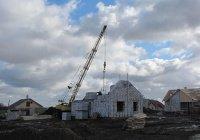 В Татарстане установили цену 1 кв.метра жилья в сельской местности