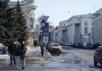В Казани побит 99-летний температурный рекорд
