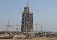 Семья Усамы бен Ладена строит самый высокий небоскреб в мире