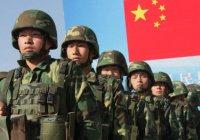 Китай собирает коалицию против ИГИЛ