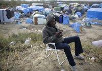 Грузия отказалась размещать у себя беженцев с Ближнего Востока