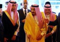 Покушение на короля Саудовской Аравии предотвратили в Малайзии