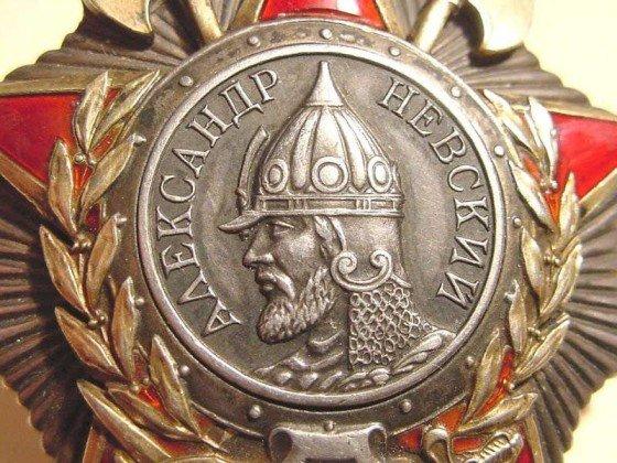 Орденом Невского награжден Рустам Минниханов.