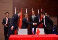 Татарстан посетила делегация китайской провинции Хэйлунцзян