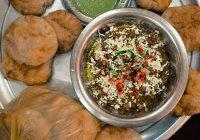 Социальный эксперимент: еда в обмен на салават Пророку Мухаммаду (ﷺ)