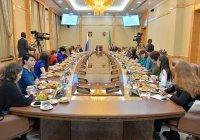 Минниханов: татарстанские эксперты проходят обучение в Исламском банке развития