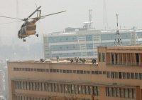 Боевики ИГИЛ подорвали госпиталь в Кабуле. Десятки погибших и раненых (Видео)