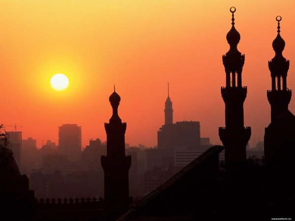 Закон омуэдзинах: шумный ответ арабов