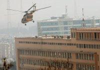 Теракт в госпитале в Кабуле унес жизни 49 человек (Фото)
