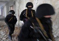 В Киргизии задержали вербовщика, переправлявшего граждан республики в Сирию