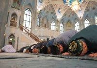 Ректор РИИ выступил против чтения намаза на татарском