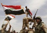 Посол Ирака в РФ сказал, когда будет освобожден Мосул