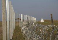 Венгрия защитится от беженцев «умной» стеной