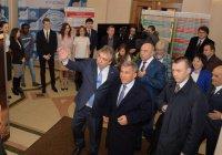 Рустам Минниханов провел заседание Попечительского совета КФУ