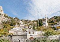 Босния и Герцеговина: уникальный сплав ислама и славянской культуры