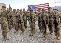 Пентагон перебросил в Сирию 400 спецназовцев