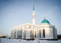 Казанцы признали мечеть «Ярдэм» лучшим архитектурным объектом города