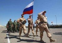 В Совете Федерации назвали цели России в Ливии