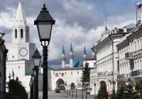 Казань лидирует среди городов РФ для отдыха на весенних каникулах