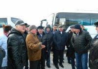 Сельхозпроизводители России знакомятся с опытом Татарстана