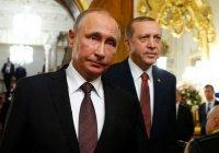 Путин: «Сотрудничество России и Турции восстанавливается быстрыми темпами»