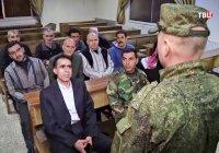 СМИ: в Сирии – массовый наплыв боевиков, желающих сложить оружие