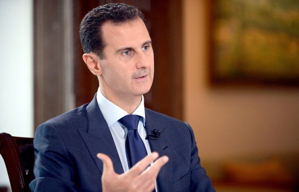 Башар Асад назвал причину миграционного кризиса вевропейских странах