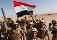 Армия Ирака заявила о контроле 40% территории Мосула