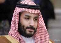 Министр обороны Саудовской Аравии обсудит с Трампом двухсторонние отношения