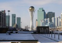 New York Times: Астана - это «Дубай севера»