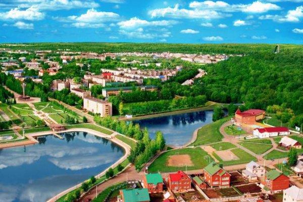 Татарстан Лениногорск фото