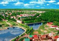 Малые города Татарстана