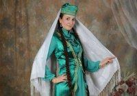 Татарские платья