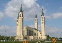 Нижнекамск как мусульманский город