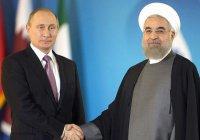 Владимир Путин встретится с президентом Ирана