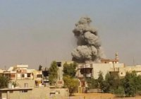 Боевики ИГИЛ применили химоружие против иракских войск