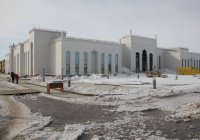 Здание Болгарской исламской академии будет сдано до 1 сентября