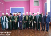 Выездное заседание Совета казыев  ДУМ РТ состоялось в Актаныше